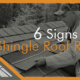 Shingle Roof Repair Fast