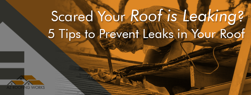 Tips from a roof repair company near me to prevent leaks in your roof