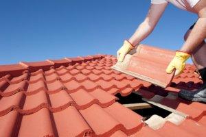 tile roof vs. shingle