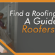 Find a Roofing Contractor in Mesa Arizona