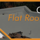 Flat Roof Repair Issues