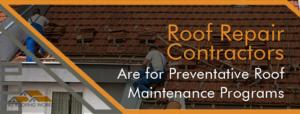 Roof Repair Contractors in Arizona