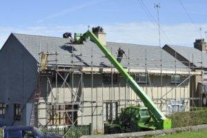 residential roofing repairs