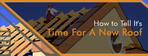 Is it Time For A New Roof