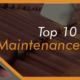 Top Roof Maintenance Tips